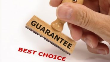 sales guarantees